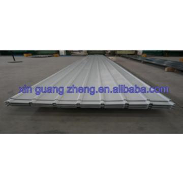 Bent Tiles Type and Steel Plate-Metal Roofing Tiles Material High Quality Insulated Panels for Roofing price