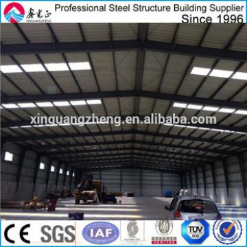 light steel structure house with steel frame structure export to Afira/America
