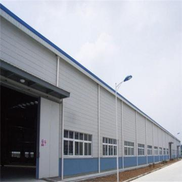 CE certification cheap cost oversea used steel buildings sale type building price china steel structure Group founded in 1996