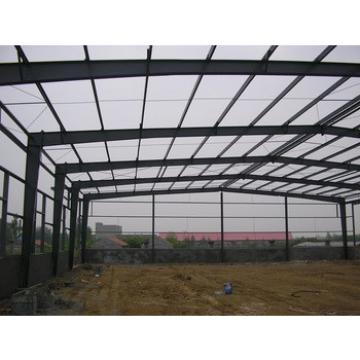 New design steel structure warehouse steel buildings