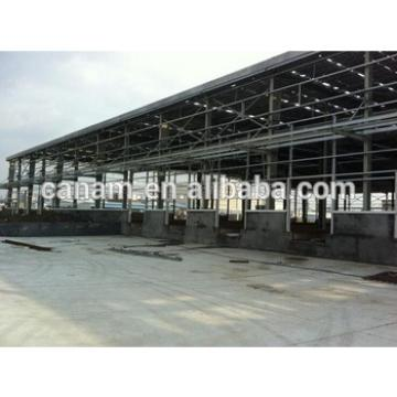 High Quality Steel structure building steel frame workshop steel structure workshop