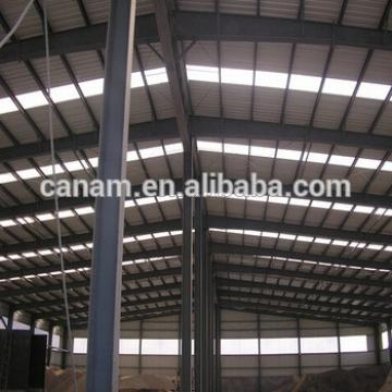 Prefabricated house building material steel beam
