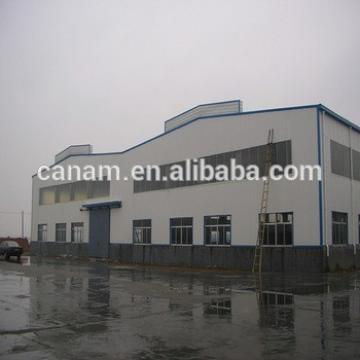 prefab house shipping container steel structure warehouse