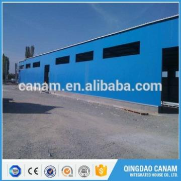 Chinese low price and high quality steel structure for warehouse/ workshop