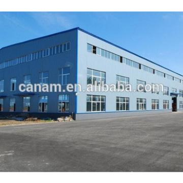 Chinese Pre engineering steel structure factory building good price