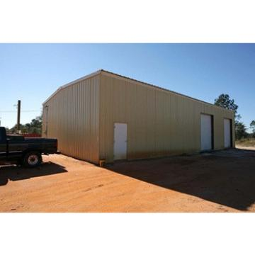 Prefabricated agriculture garage with high quality nice price