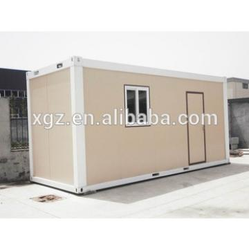 Portable Steel Prefab Container Homes For Sale From China