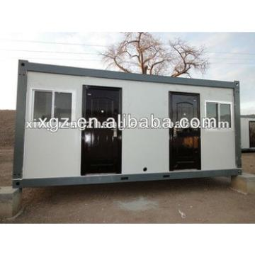 20ft Sandwich panel Flat Pack Container House