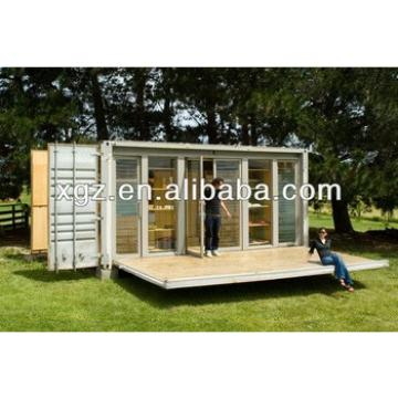 Prefabicated Modified Container House