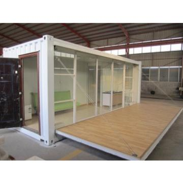 20ft container house for sale