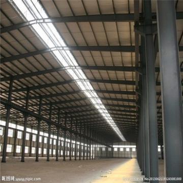 Eco-friendly Demountable Modular Cheap Steel Storage Buildings