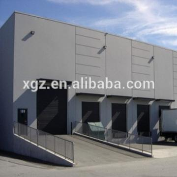 China Cheaper Steel Structure Professional Rent Warehouse