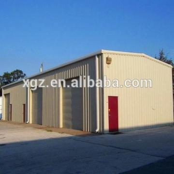 Cheap Prefabricated Steel Structure Warehouse Manufacturer China
