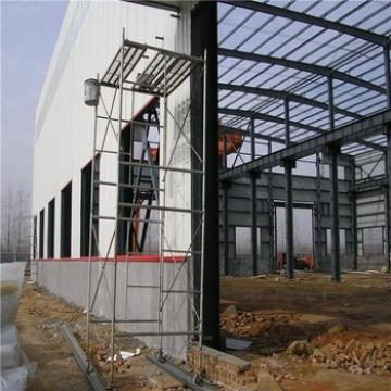 Lighting Steel Shed Australia Prefab Warehouse And Office Building For Sale