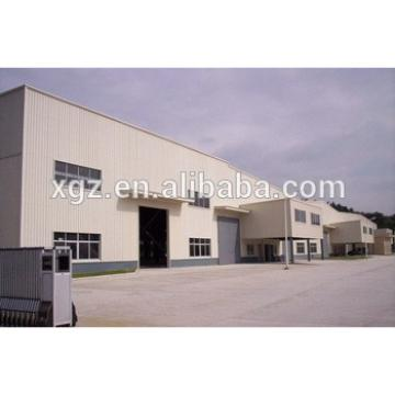 two story turnkey project metal workshop storage