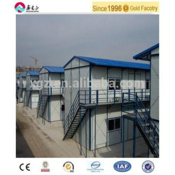 fast assembly prefabricated low cost houses