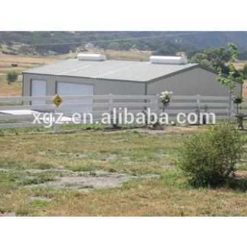 Fast Building and Low Cost Prefab Homes for Angola