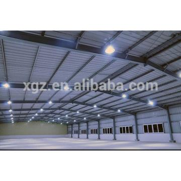 steel bar storage warehouse