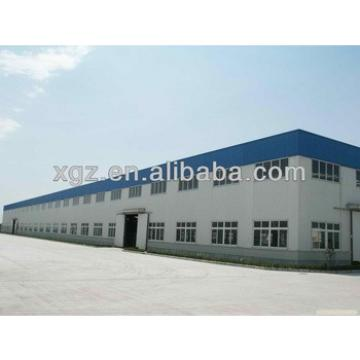 light steel structure china workshop