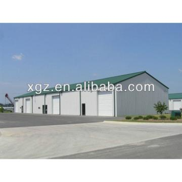 Light Gauge Steel Structure Prefabricated Building