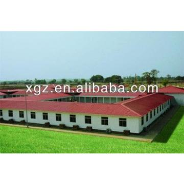 High quality Prefab School Classroom