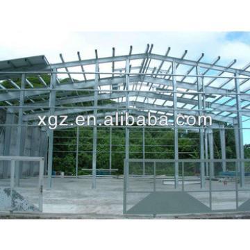 Prefabricated Comfortable House/Modular House/ Portable House
