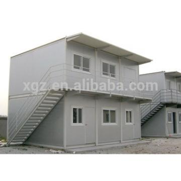 prefabricated high rise steel structure school building