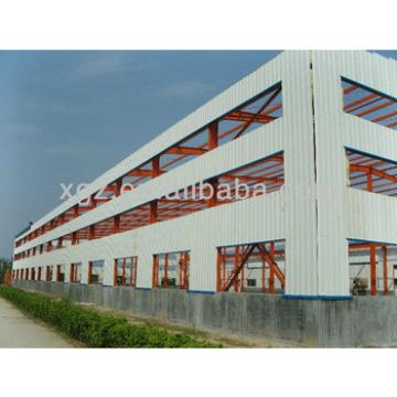 easy assembled prefabricated building steel frame,metal frame manufacturer