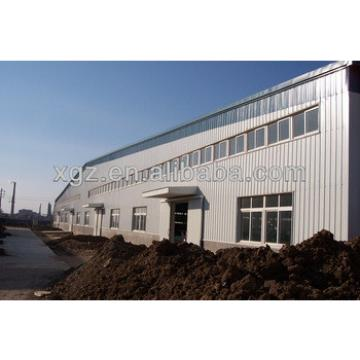 factory building design
