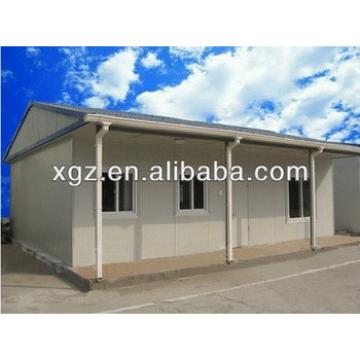 Mobile Prefabricated House