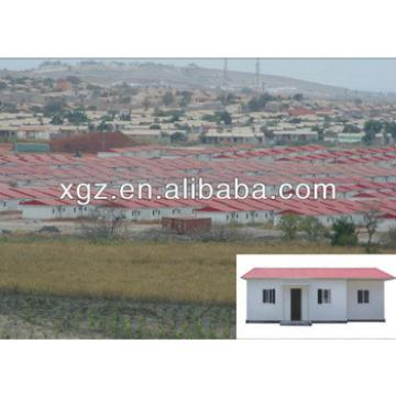 Prefabricated House Fabricated /house prefabricated home