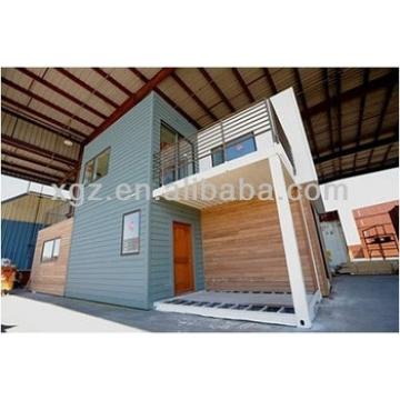 Designed portable prefab house for container house