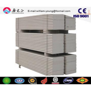B05 AAC wall and roof panel,ALC panel