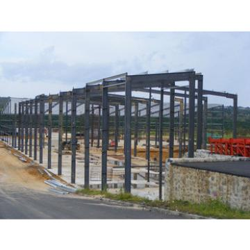 pre engineered building steel