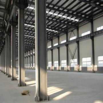 New Design Hot Sale Economical Steel Structure Metal Building