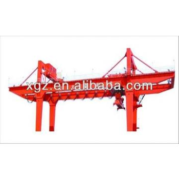 Workshop Mobile Gantry crane