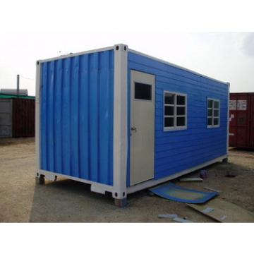 CANAM- 20 ft kitset container house for living