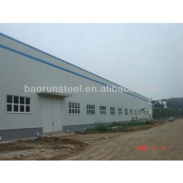 steel structure building to Botswana 00216