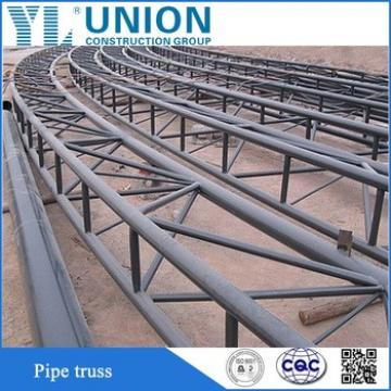 Hot-rolled seamless steel pipes building materials seamless pipe