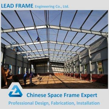 Good Quality Steel Structure Low Cost Factory Workshop Building