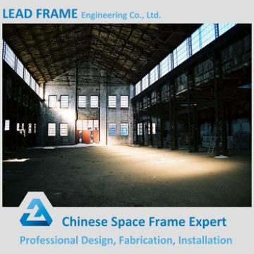 Prefabricated Light Steel Structure Building Warehouse