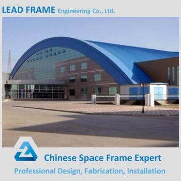 Fast Installation Professional Prefabricated Steel Structure Workshop