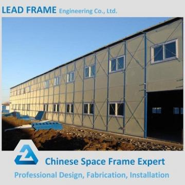 Industrial steel structure building for sale