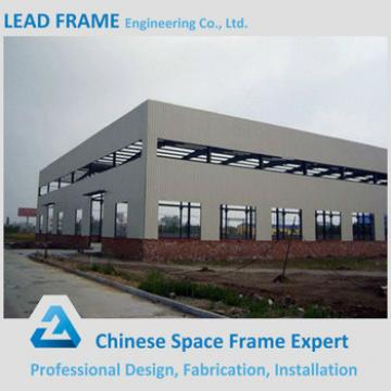 Industrial Used Steel Structure Metal Structure Building