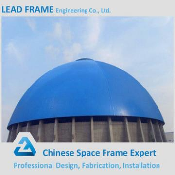 China Supplier Space Frame Ball For Steel Buildings