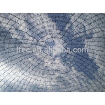 steel space frame C shape channel