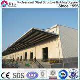 profession prefab steel structure warehouse building