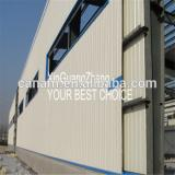 Top Quality steel structure warehouse in mexico with steel roof trusses