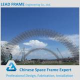 Prefabricated Space Truss Steel Structure Plant