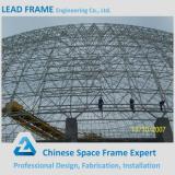 China Metal Storage Sheds Design Prefab Steel Structure Building